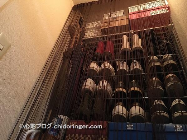 靴の収納スペース増えた